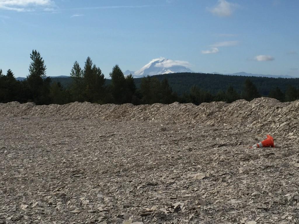 Reserve Silica Site